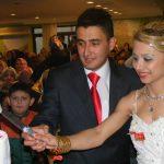 İrfan BAYIR & Şerife ÖZEN Düğünü