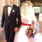İBB Başkan Danışmanı Murat Kantekin 4. Evlilik yıldönümü