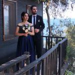 Nur ASLAN ile Samet KABA evleniyor