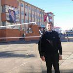 Trabzon Büyükşehir Belediyesi Sözleşmeli İşçi Kadrosuna atandı