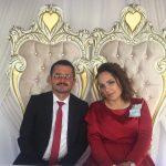 Köksal BAYIR ile Nurhan GÖK Nişanlandı